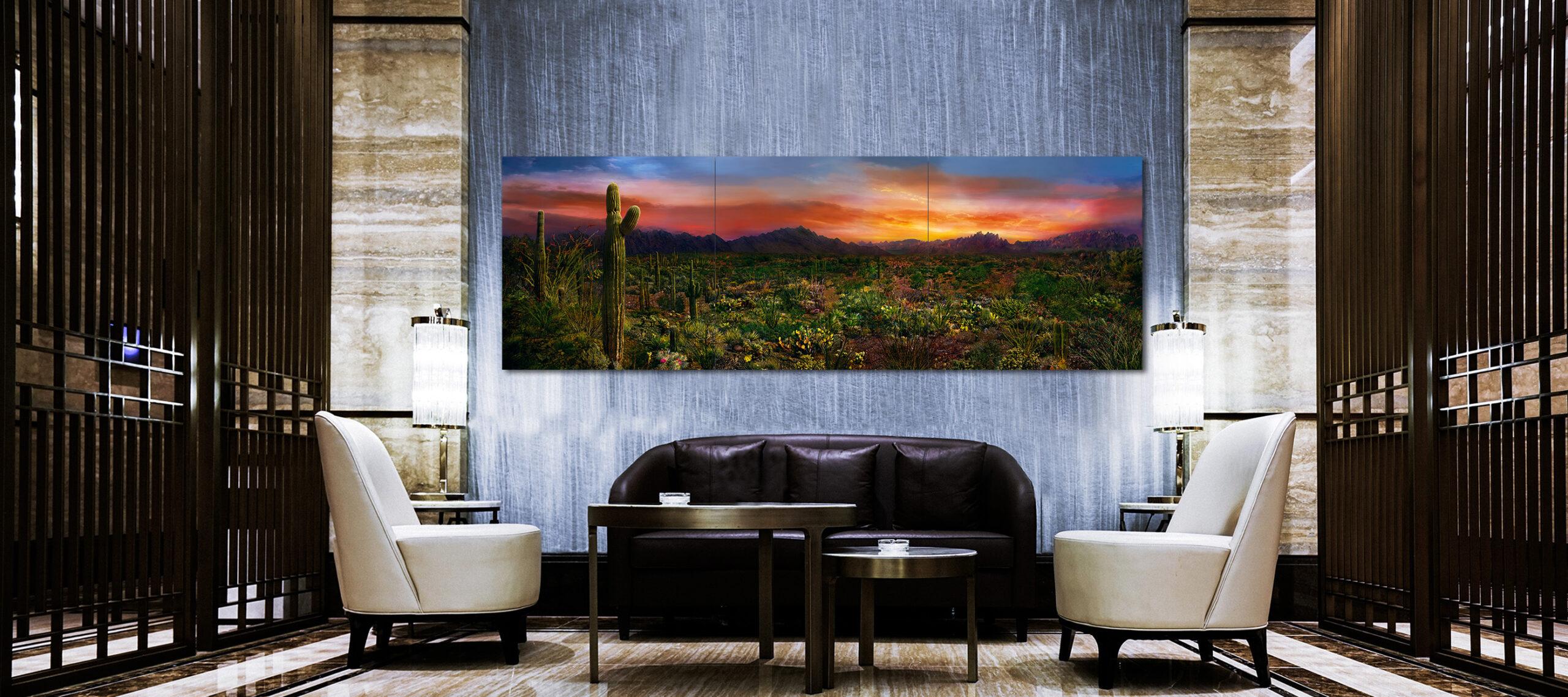 Luxury,Lobby,Interior.